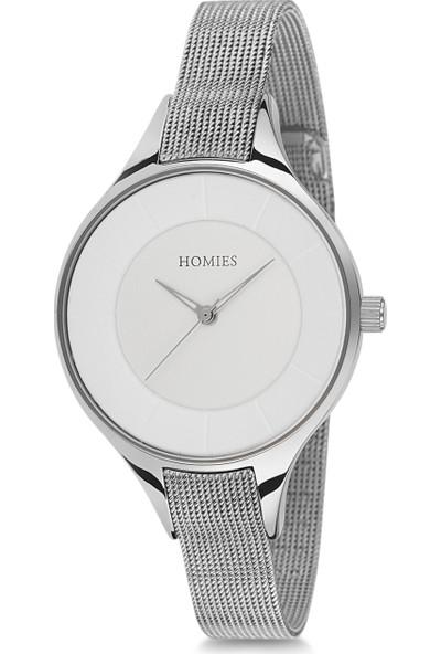 Homies HM15769S01 Kadın Kol Saati