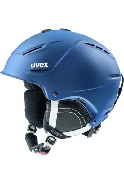 Uvex P1us 2.0 Kayak Kaskı Mavi