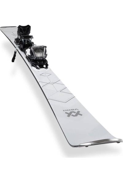 Völkl Flair SC Kadın Kayak + Marker VMotion3 Bağlama