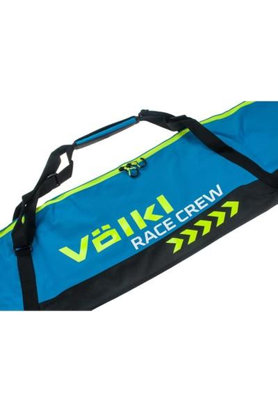 Völkl Race Single Ski Bag 1.75cm Kayak Taşıma Çantası Mavi