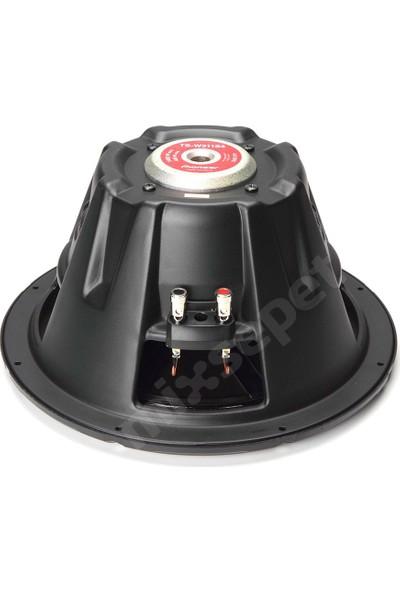 Pioneer Ts-W311S4 1400 Watt 30 Cm Oto Subwoofer