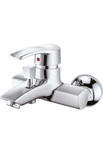 Creavit Ar2551 Aria Banyo Bataryası Krom