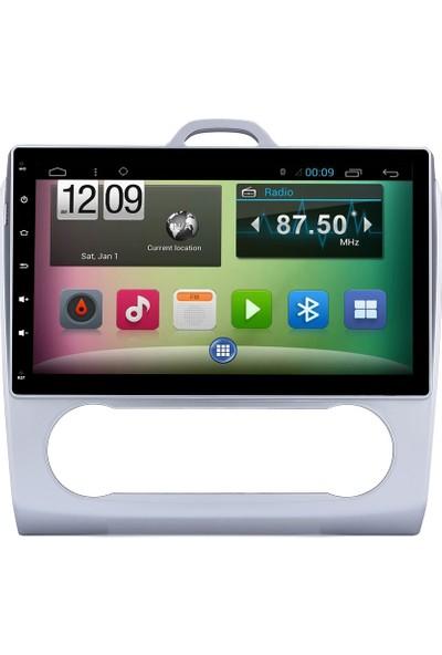 Mixtech Android Navigasyon Ve Multimedya Sistemi 10.1 İnç Double Teyp