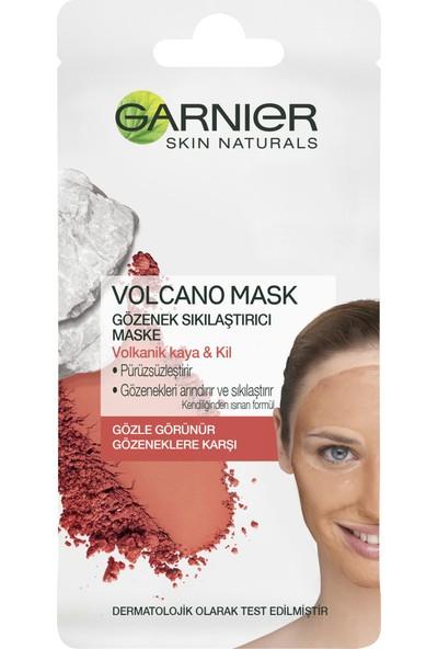 Garnier Skın Naturals Gözenek Sıkılaştırıcı Maske