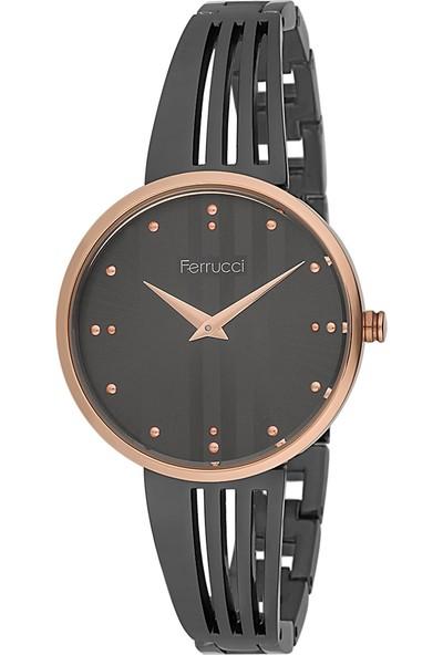 Ferrucci FC11689M.05 Kadın Kol Saati