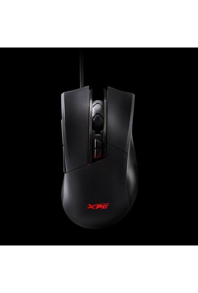 XPG Infarex Mou M10 MOUSE + R10 Mouse Pad