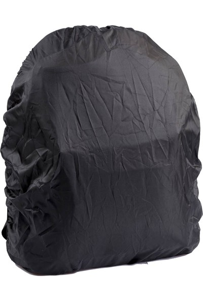 Classone BP-V160SS 15,6 inç Notebook Sırt Çantası-Siyah-Siyah