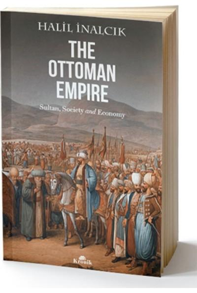 The Ottoman Empıre