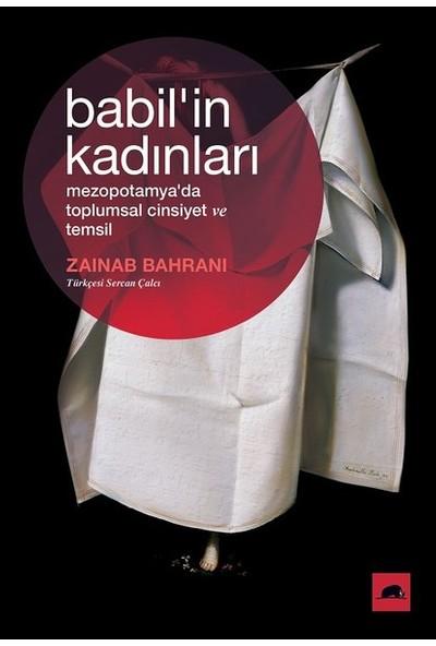 Babil'İn Kadınları-Mezopotamya'da Toplumsal Cinsiyet Ve Temsil