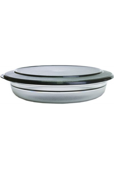 Tupperware Kristalin 1.3 Litre ( Saklama Kabı ) Hasgül