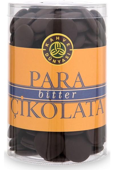 Kahve Dünyası Bitter Para Çikolata 500gr
