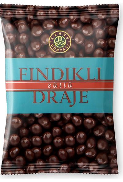 Kahve Dünyası Sütlü Fındıklı Draje 200 gr