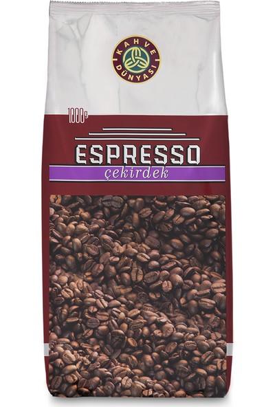Kahve Dünyası Çekirdek Espresso 1000gr