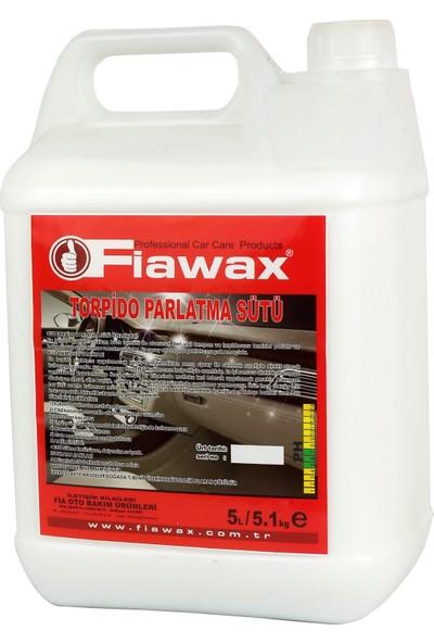 Fiawax Torpido Parlatma Sütü 5 kg