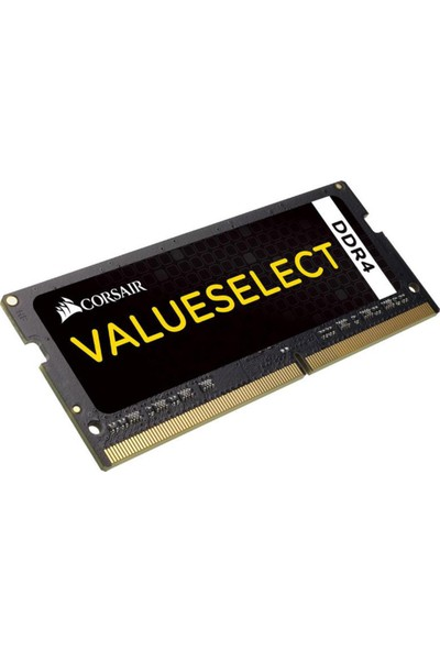 Corsair 8GB(1x8GB) DDR4 2133MHz CL15 SODIMM Ram