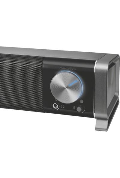 Trust 22257 Asto Kablosuz Bluetooth Hoparlör Ses Çubuğu