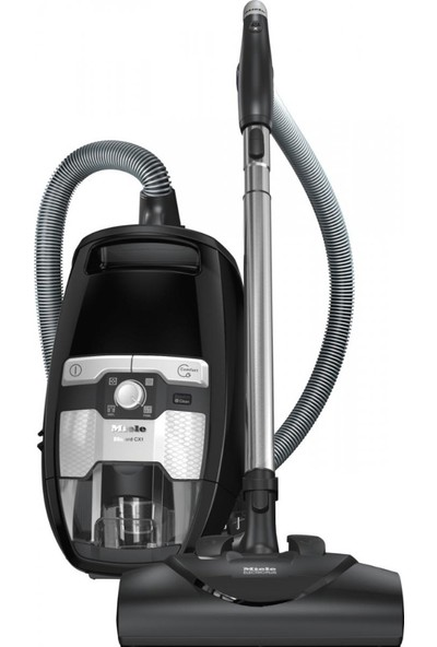 Miele Blizzard CX1 Comfort Ecoline 550W Siyah Elektrikli Süpürge
