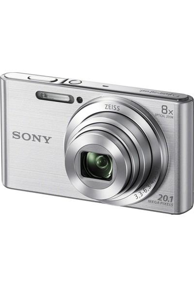 Sony DSC-W830 Dijital Fotoğraf Makinesi