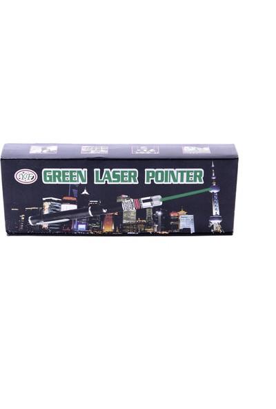 Bigem BM-521 Yeşil Lazer Pointer