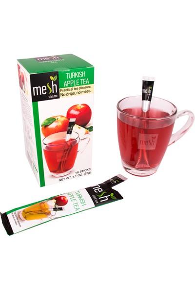Mesh Stick Elma Çayı 16'lı