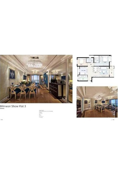 Apartment Design And Analysis