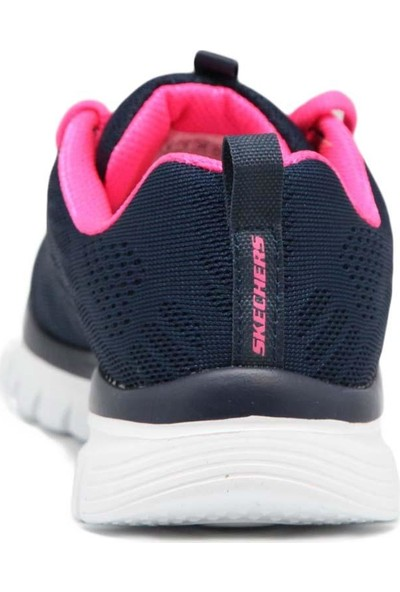 Skechers Kadın Ayakkabı 12615-NVHP
