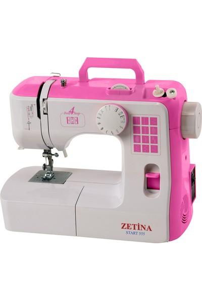 Zetina Start 555 Dikiş Makinesi