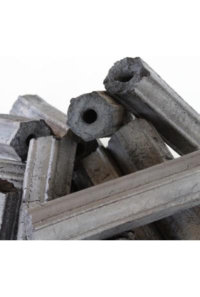 Kor Extra Briket Barbekü Mangal Kömürü 10 Kg