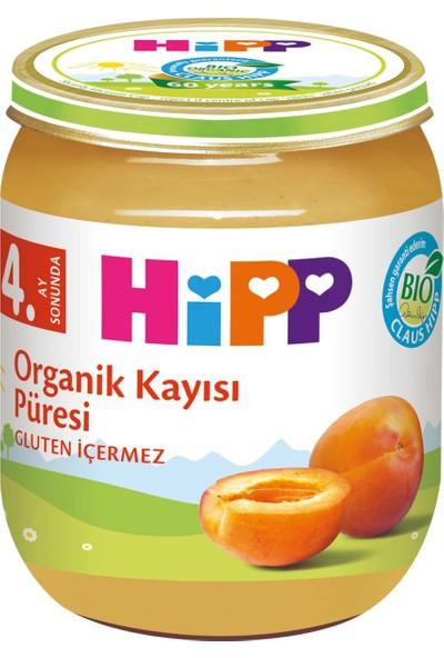 HiPP Organik Kayısı Püresi 125 gr.