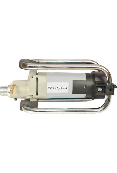 Deco-Flex 3 Hp Omuz Askılı Beton Vibratörü