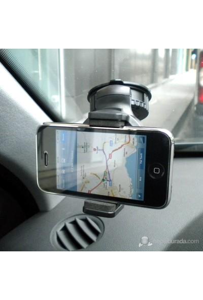 Autocsi Universal Mini 360° dönebilen Telefon Tutucu 20097