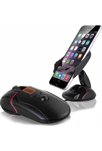 ModaCar Mouse Model Araç Cep Telefon Tutucu 104709
