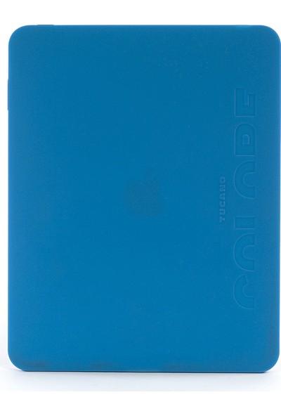 Tucano Colore iPad 1 (1. Nesil) Silikon Kılıf