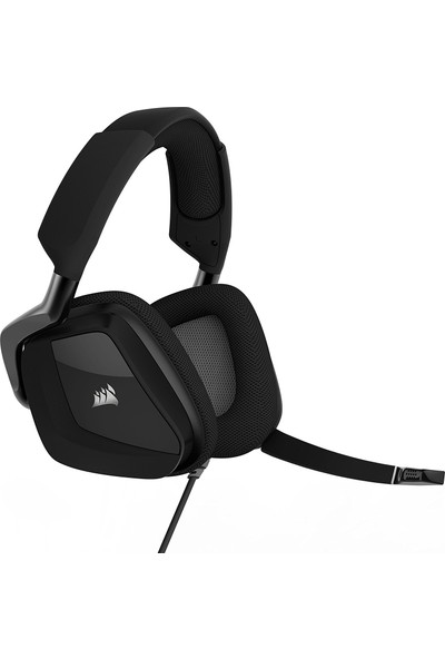 Corsair Gaming Void Pro RGB USB Dolby 7.1 - Black Kulaklık CA-9011154-EU