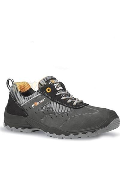 Upower Brezza S1P İş Ayakkabısı 40
