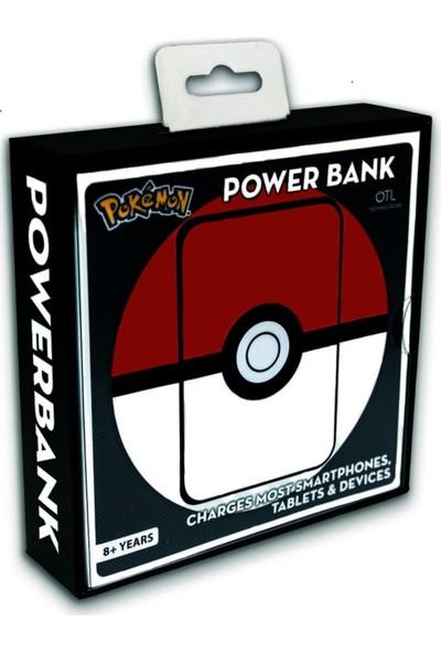 Otl Pokemon Taşınabilir Şarj Cihazı 5000 Mah