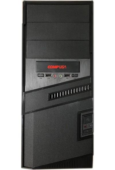 Compusa NOVA FC-NOV02A SSD Oyuncu Bilgisayar Kasası