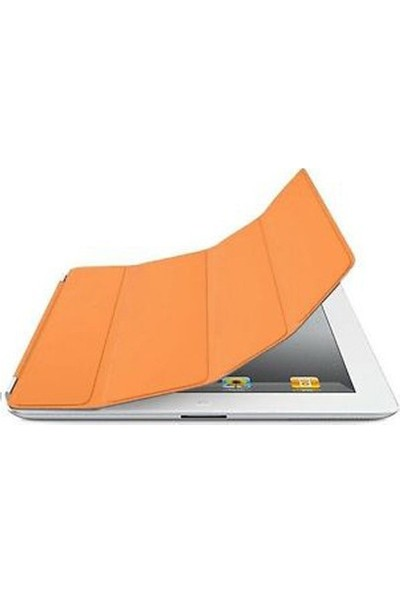 Apple İpad Smart Cover Orjinal Kılıf Turuncu Mc945zm/A