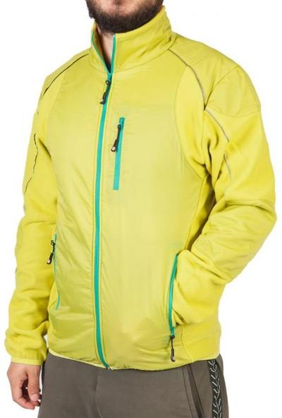 Exuma 241110 Erkek Ceket Lime