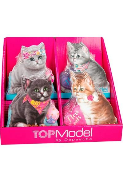 Top Model Kitty Not Defteri 46358