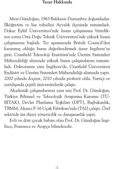 Narkoz - Mete Gündoğan