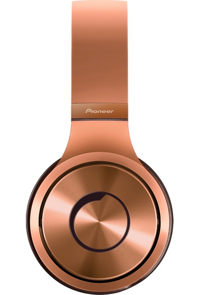 Pioneer SE-MX9-T Gümüş Kulaküstü Kulaklık