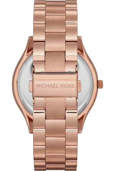 Michael Kors Mk3197 Kadın Kol Saati