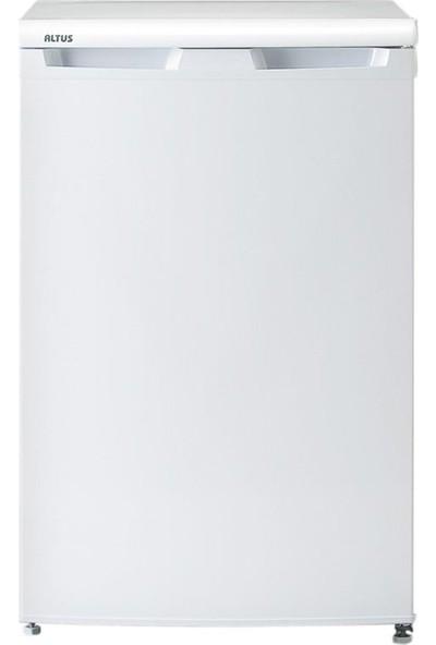 Altus AL-306 E A+ 140 lt Statik Büro Tipi Mini Buzdolabı