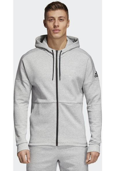 Adidas CG2088 M Id Stadium Fz Erkek Sweatshirt