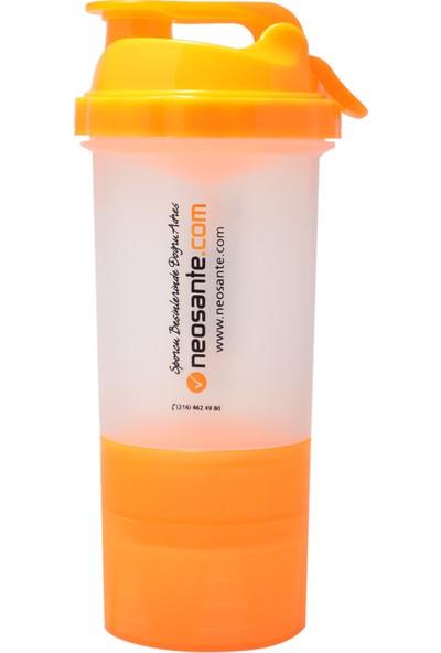 Neosante Neo 3 Hazneli Shaker