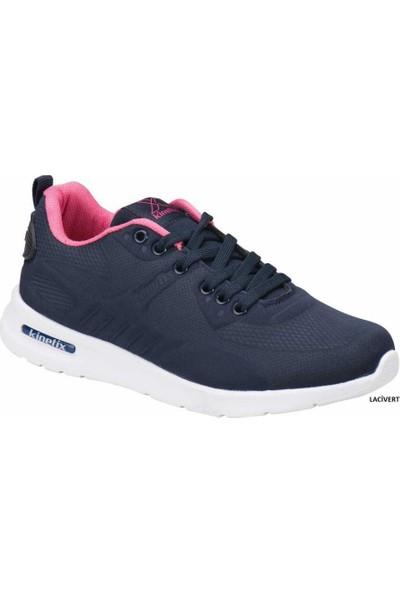 Kinetix Nina Mesh Kadın Spor Ayakkabı 100266730
