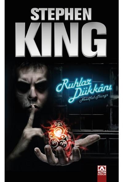Ruhlar Dükkanı - Stephen King