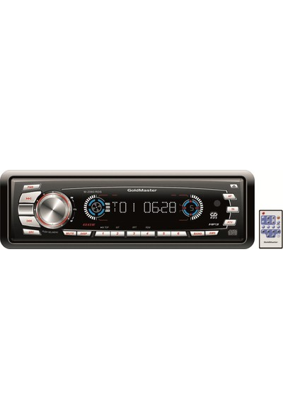 Goldmaster MP3-2060 RDS Oto Radyo