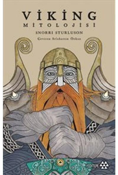 Viking Mitolojisi
